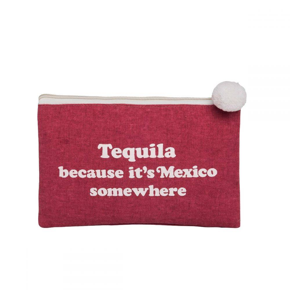 Tequila Pouch