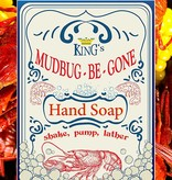 Mudbug Be Gone Hand Soap
