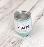 CAUS Stemless Tumbler, Mint