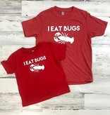 Kids I Eat Bugs, Red