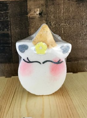 Crescent City Swoon Baby Unicorn Bath Bomb