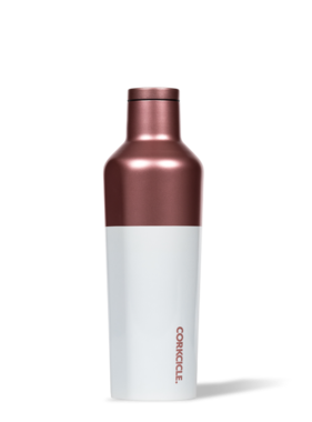 Corkcicle Modern Rose 16oz Canteen