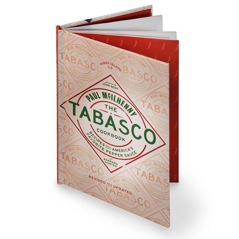 Tabasco Cookbook