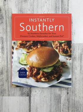Instantly Southern Cookbook