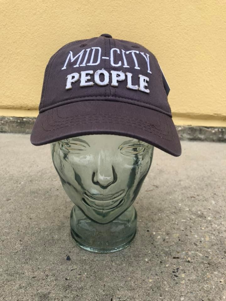 Neighborhood People Baseball Hat