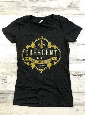 Parish Ink Crescent City Tee