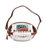 Football Clear Bag