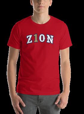 Zion Tee *Pre-Sale*