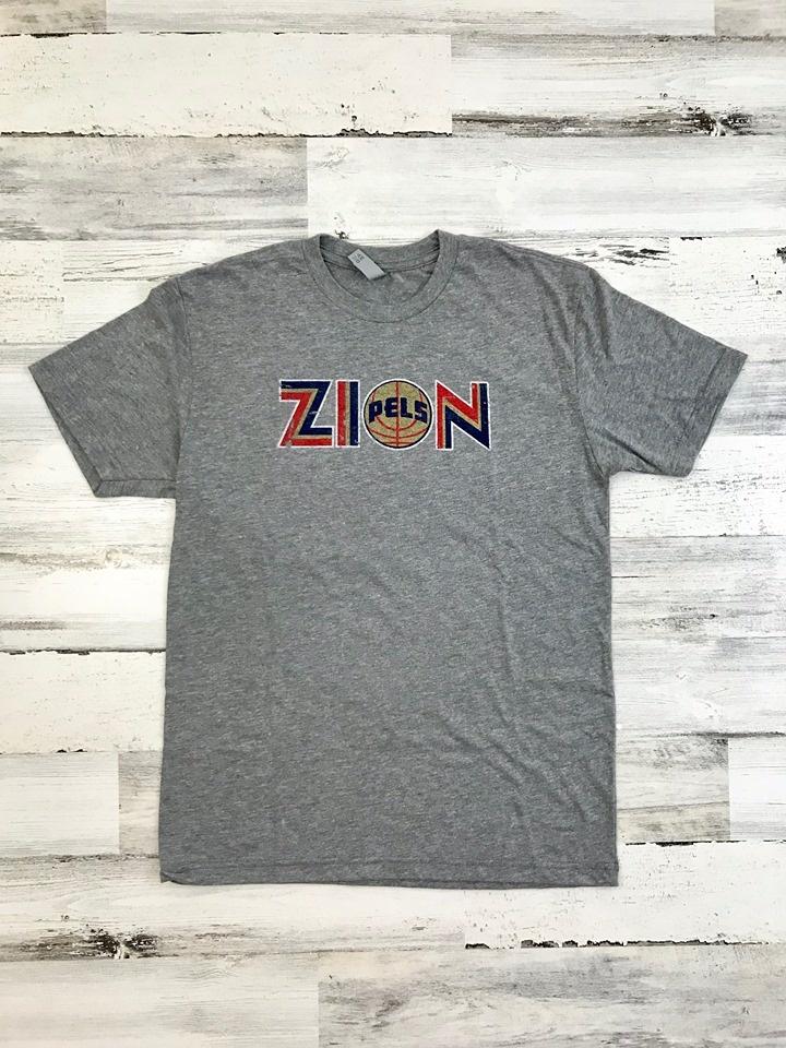 Zion Pels Tee