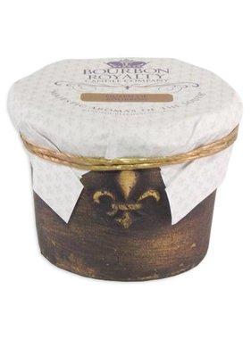 10 oz Ceramic Jar Candle, Orleans Tea