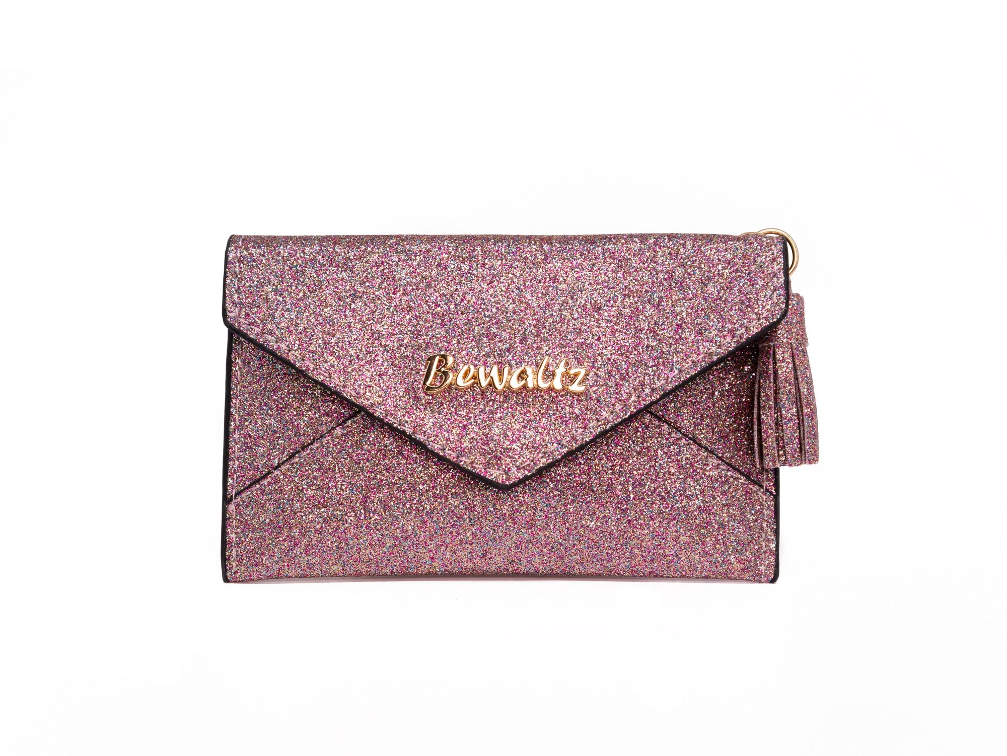 Glitter Envelope Card Holder