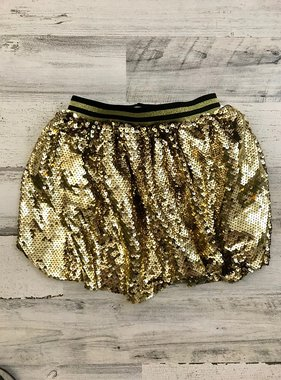 Gold Sequin Skirt, Kids