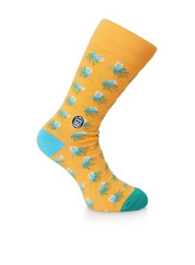 Bonfolk Mosquito Socks