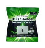 Emergency Pop Charger, Android