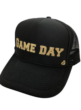 Game Day Trucker Cap