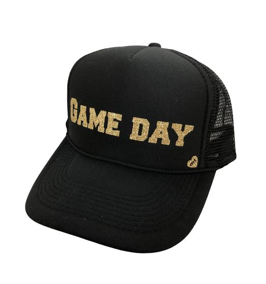 Game Day Trucker Cap