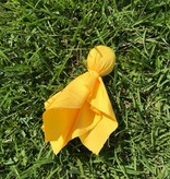 Crescent City Swoon Penalty Flag Bath Bomb