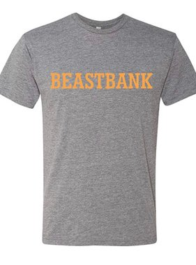 Beastbank Tee, Youth & Adult