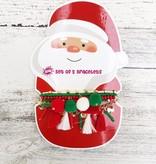 Santa Bracelet Set