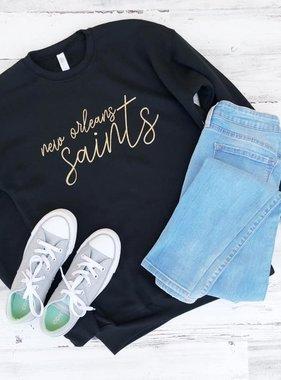 New Orleans Saints Sweatshirt