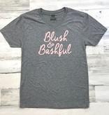 Blush & Bashful Tee