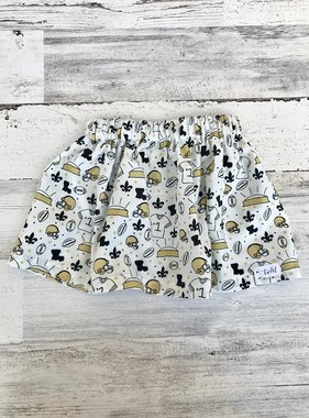 Football Icons Skirt