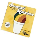 Snowball Rainbow: A New Orleans Color Book