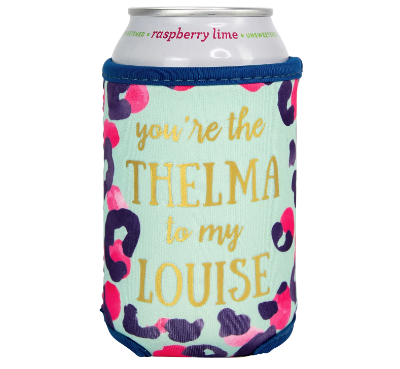 Thelma Louise Coozie