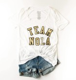 Team NOLA Tee