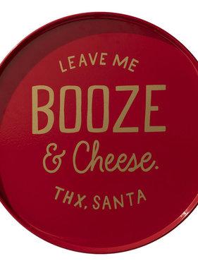 Thx, Santa Tray