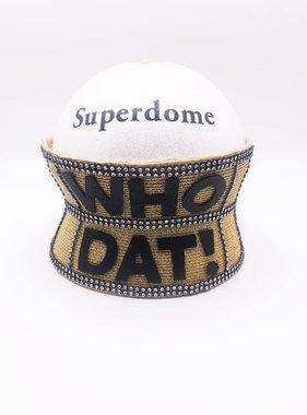 Superdome Headpiece