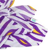 Tiger Stripes Swaddle Blanket