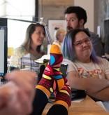 Blue Q My Filter Socks