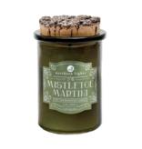 Mistletoe Martini Candle, 5oz