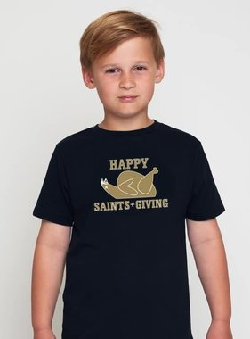Saints Giving Tee, Youth