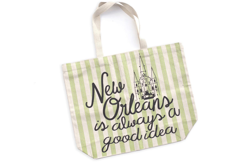 Bag, Good Idea Tote