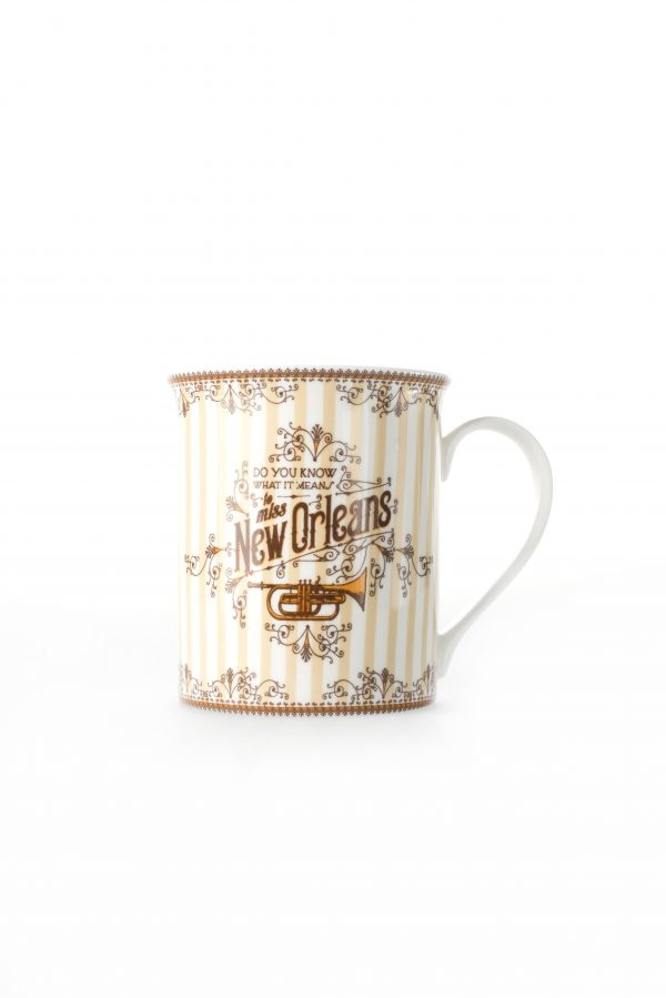 Do You Know What it Means Mug
