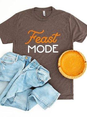 Feast Mode Tee
