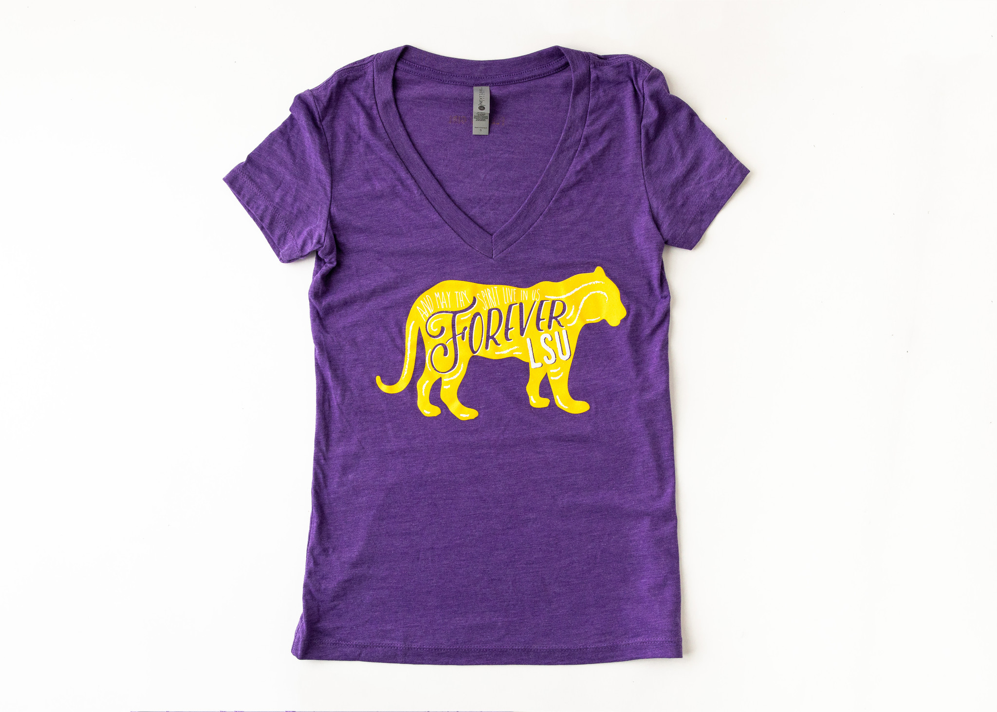Forever Tiger Tee
