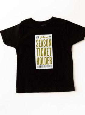 Dirty Coast Future Season Ticket Holder