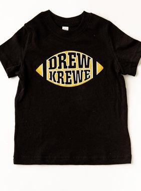Drew Krewe Tee, Kids