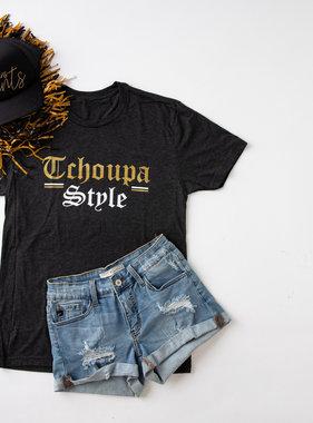 Tchoupa Style Tee