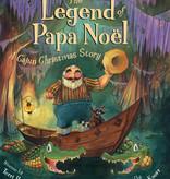 Legend of Papa Noel Book