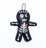 Voodoo Doll Ornament