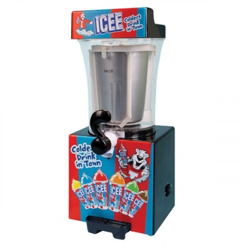 Icee Slushie Machine