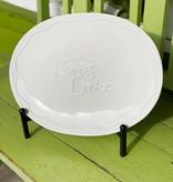 King Cake Platter