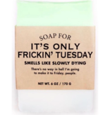 Only Tuesday Soap