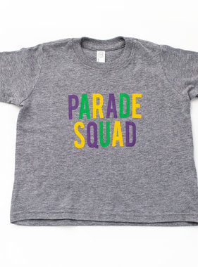 Parade Squad, Kids