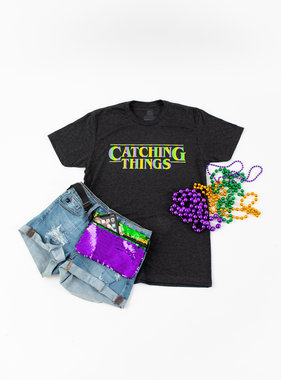 Catching Things Tee