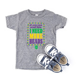 If You Can Read This Toddler Tee